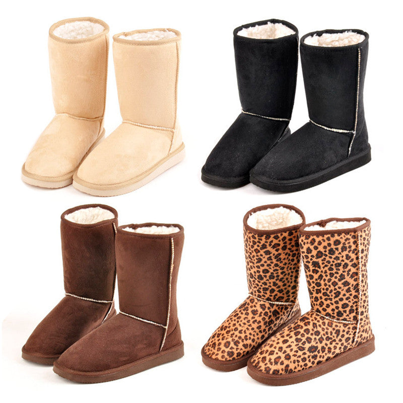 New Hot Fashion Women's Mid-Calf Boots