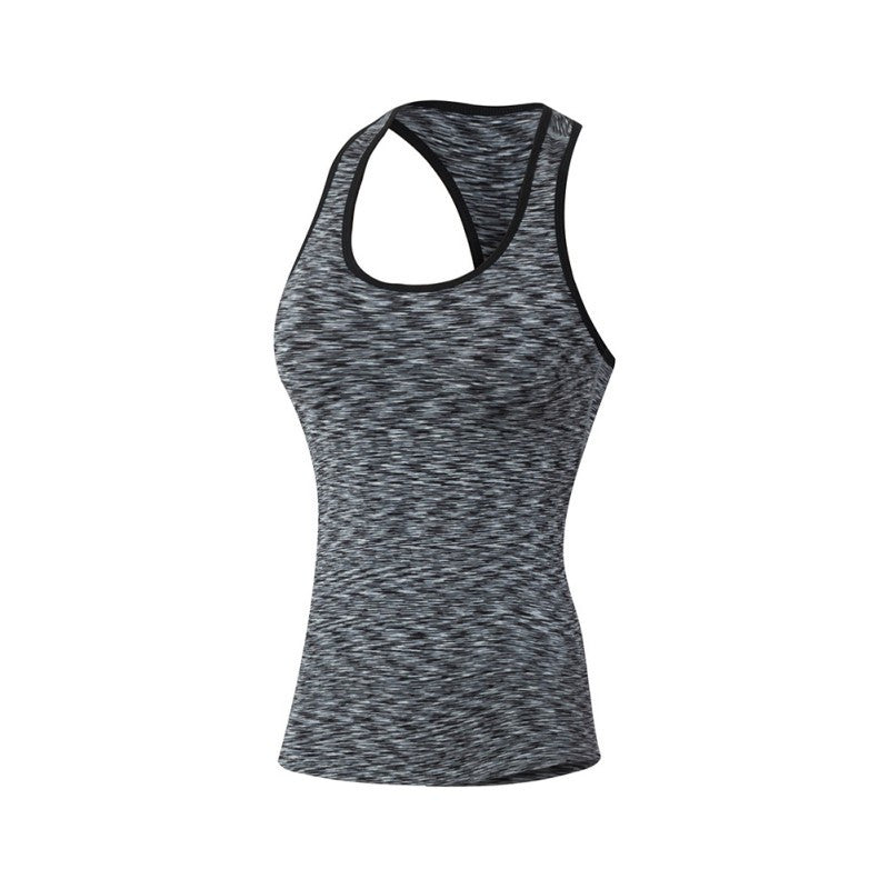 Women's Sports Quick Dry Yoga Tank Top