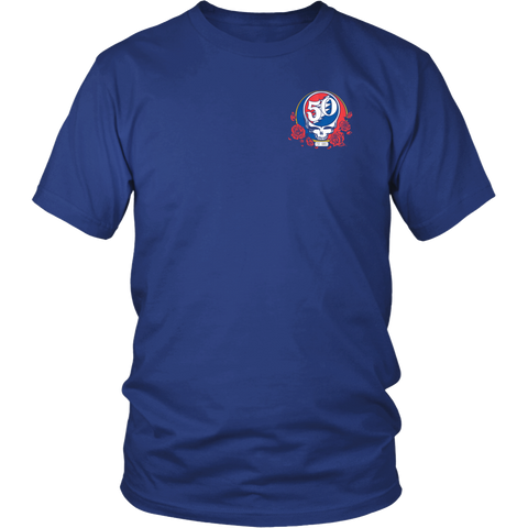 GD 50 Grateful Dead T-Shirt