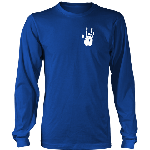 Jerry Hand Basic Long Sleeve
