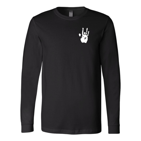 Jerry Hand Long Sleeve