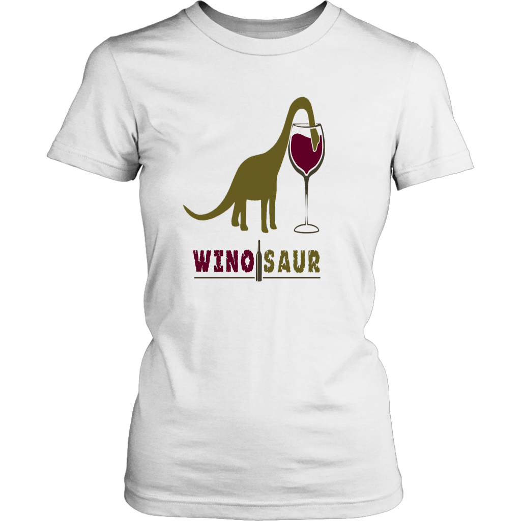 Winosaur Women's T-Shirt