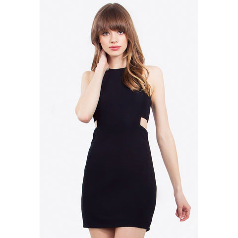 Angela Bodycon Dress LAVELIQ.