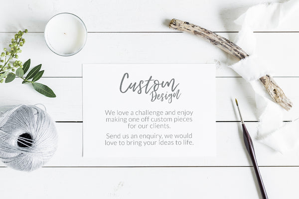 Custom Design - Inkydot Design