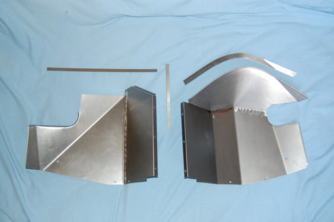 Mudshields - 3.8 - PAIR
