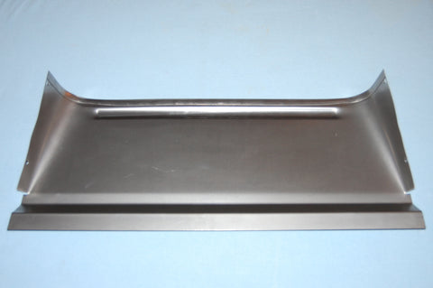 Air Duct Lower Panel - BD38888 - Series 3