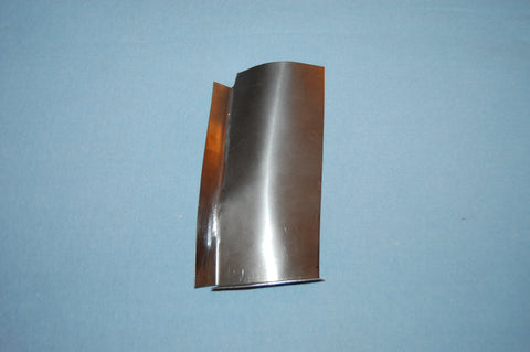 Bellhousing Wedge Panel - RH