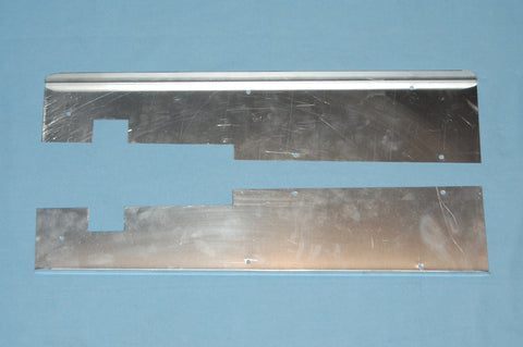 Torsion Bar Shields - PAIR