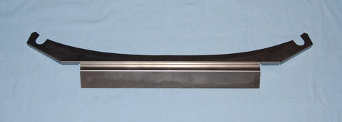 Rear Lower Tonneau Panel - Inner - OTS
