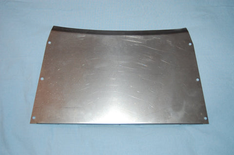 Air Duct Lower Panel - BD16557 - Series 1 or 1.5