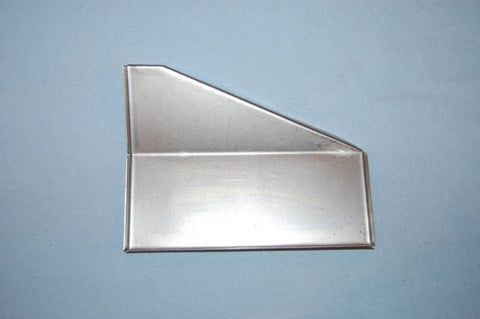 Outer Pedal Side Panel - RH