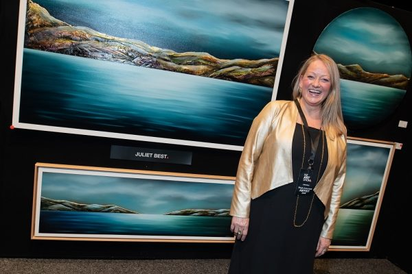 NZ Art Show - May 31-June 3 2019, TSB Arena, Wellington