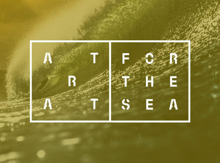 ART for the Sea - 30 March 2017, NZ Portrait Gallery, Wellington