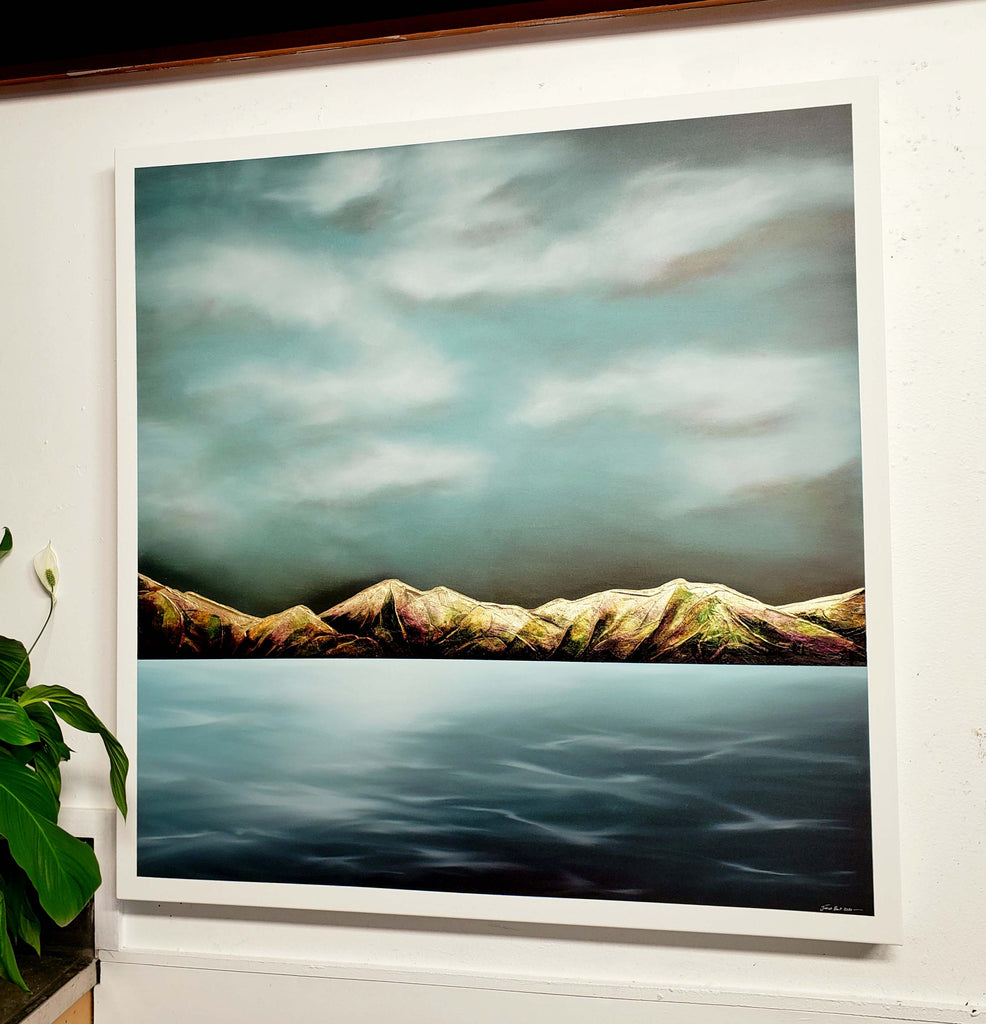 Horizon & Hope Aroha - SOLD