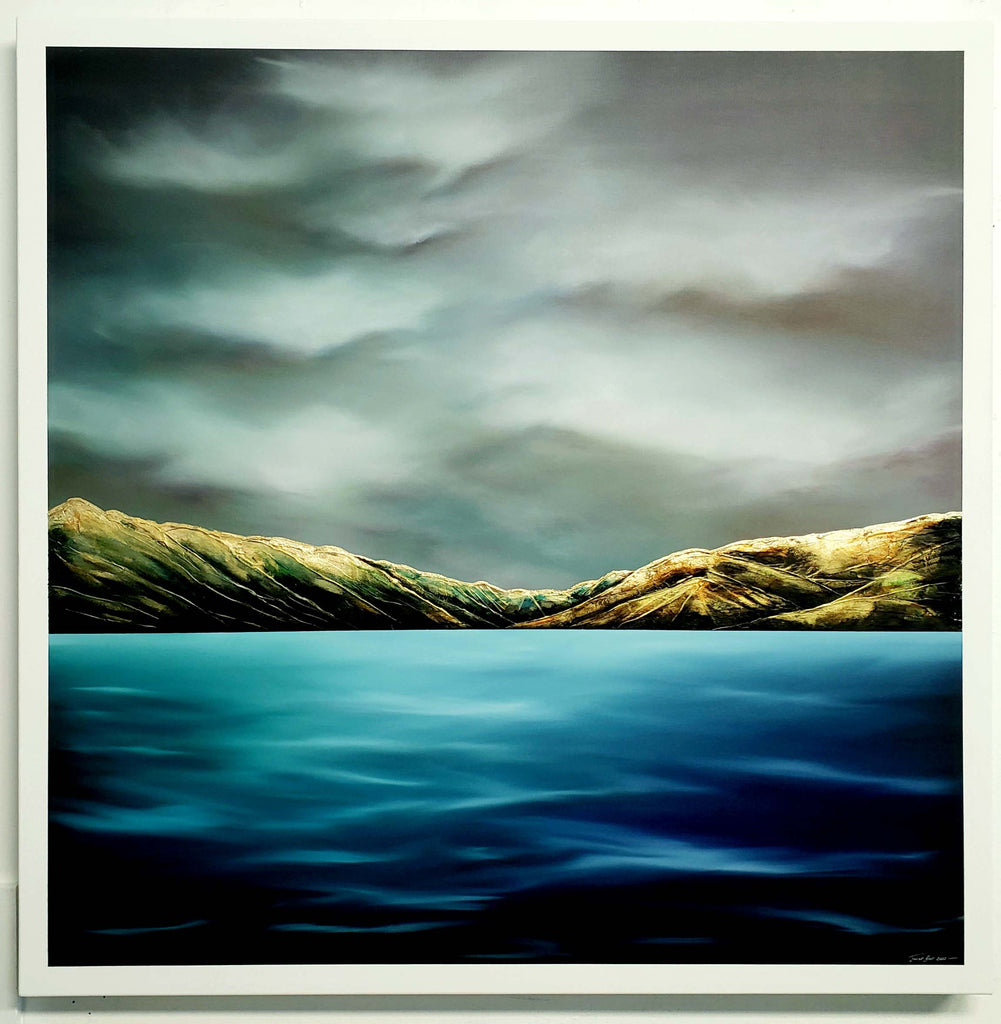 Lake Song Serenity - SOLD