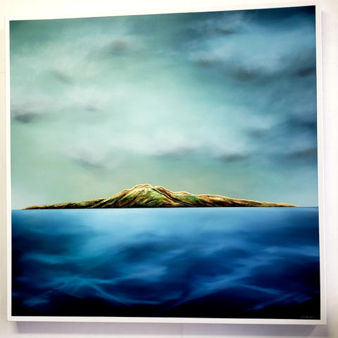 Rangitoto Embrace - SOLD