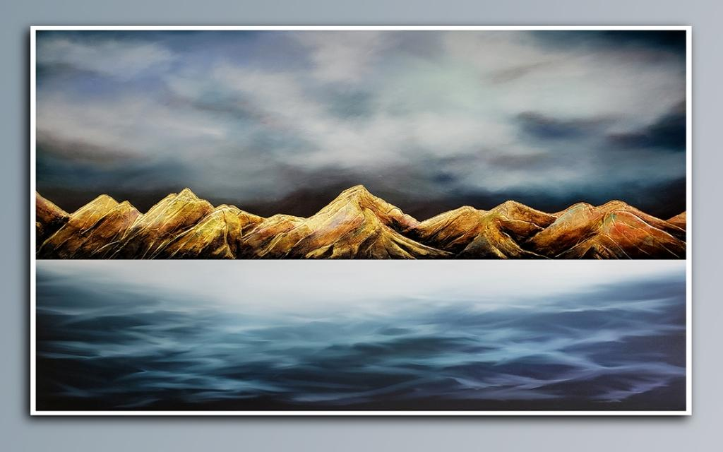 Southern Drift Pāura - SOLD