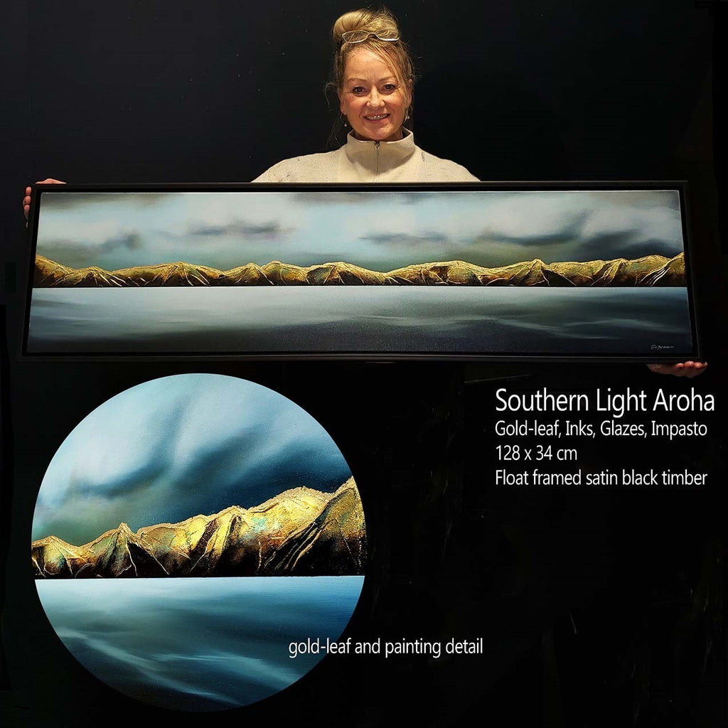 Southern Light Aroha - SOLD
