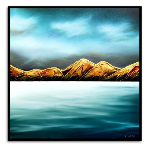 Sweet Horizons II - SOLD