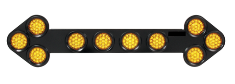 501 LED Directional Light - FleetWorks