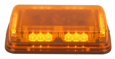 AP4000™ All Purpose LED Mini Lightbar - Interstate Signal