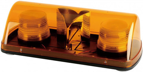AP3000™ All Purpose LED Mini Lightbar - Interstate Signal