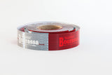 Conspicuity Tape with Custom Logo