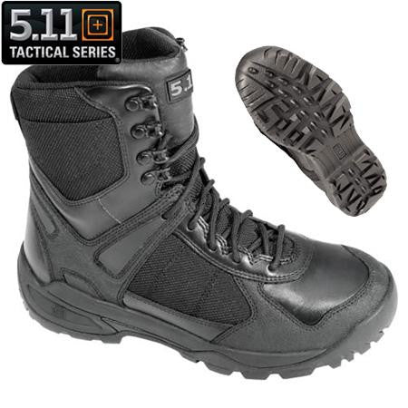 XPRT Tactical Boot - FleetWorks