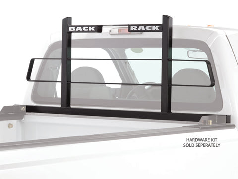 BACKRACK™ - the original rack - FleetWorks