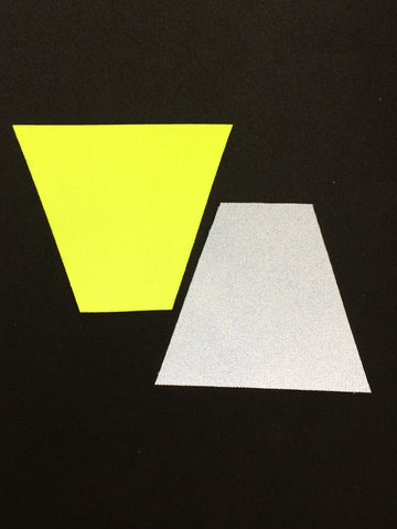 Trapezoid Decal