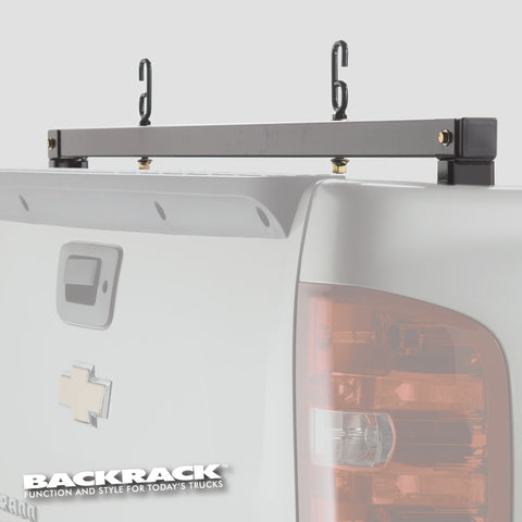 BACKRACK™ Rear Bars - FleetWorks