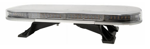 "EliteOpto™ Low Profile LED 21"" Mini Lightbar - FleetWorks"
