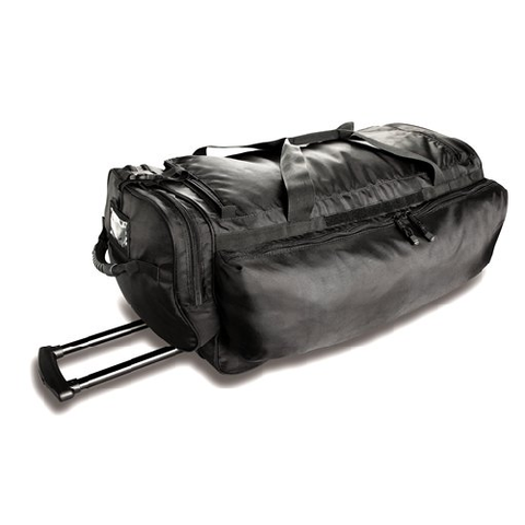 Side-armor Roll Out Bag