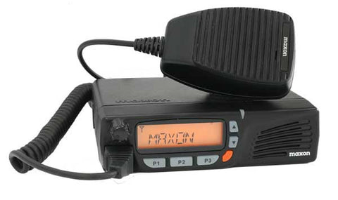 SM5000 Mobile Radio - FleetWorks