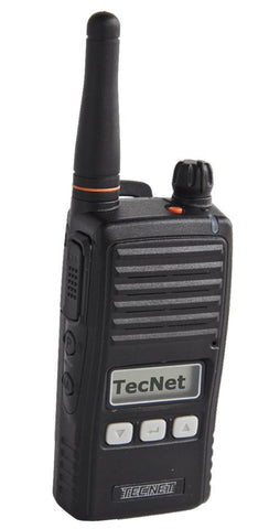 TJ-3000 Portable Radio - FleetWorks