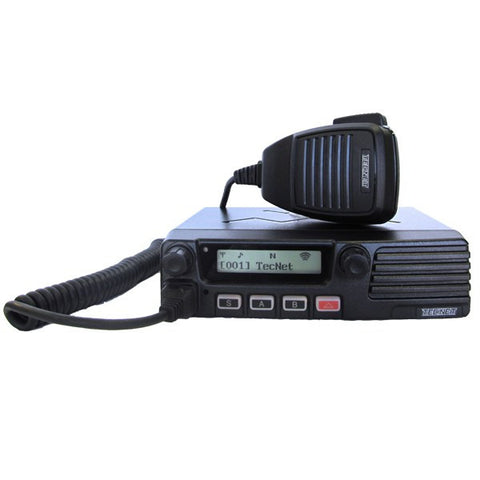 TM-2000 Mobile Radio - FleetWorks