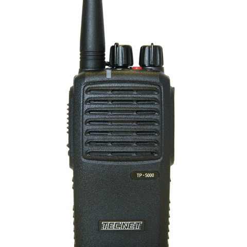 TP-5000 Portable Radio - FleetWorks