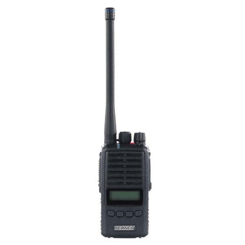 TP-8000 Portable Radio - FleetWorks