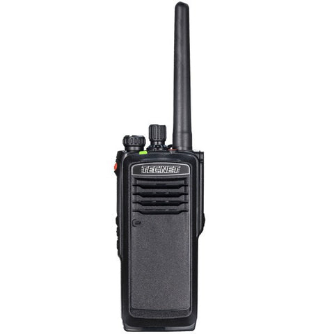 TPD-1000 Portable Radio - FleetWorks