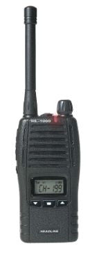 HL-1511 Portable LMR Radio - FleetWorks