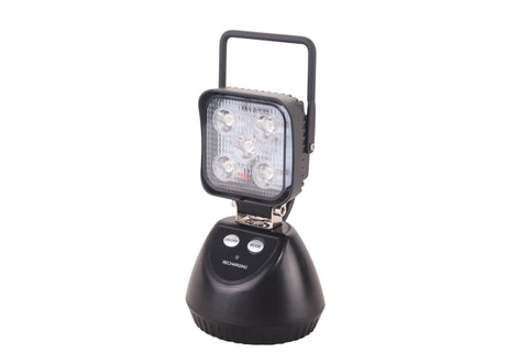 Multi-Purpose Rechargeable LED Worklight