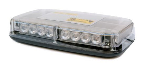LP24™ Low Profile LED Mini Lightbar - FleetWorks