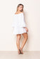 Dress Nina Off White
