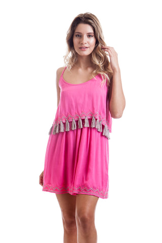Dress Selena Light Pink