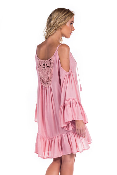 Dress Uluwatu Old Pink