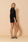 Dress Alana Black
