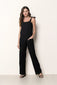 Long Jumpsuit Emilly Black