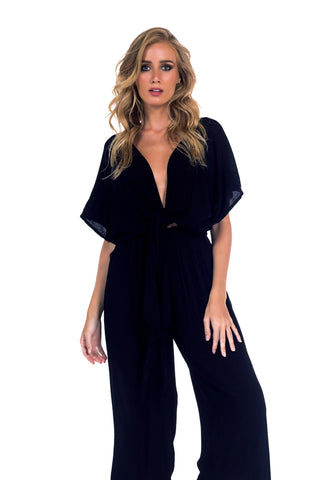 Jumpsuit Gigi Black