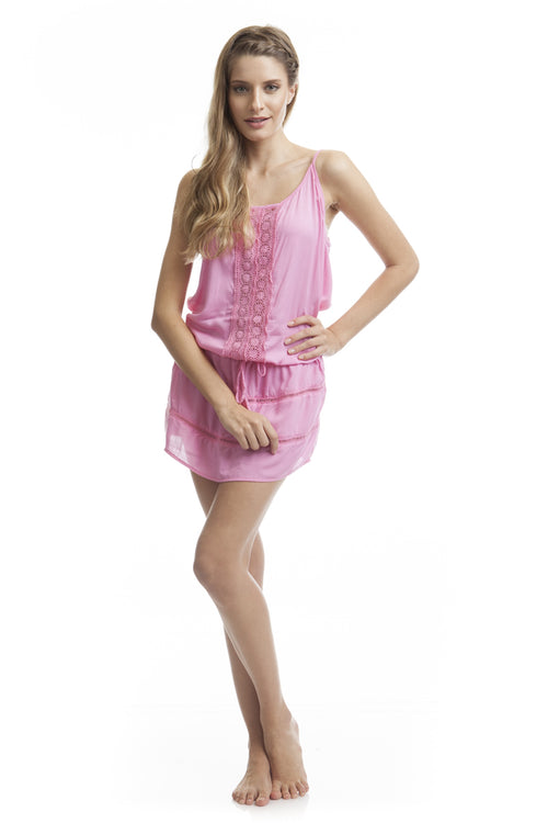Dress Sunnyday Pink