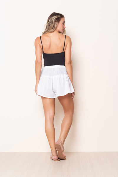 Short Luna Off White